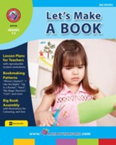 Let's Make A Book Gr. 1-2 - PDF  Download [Download]