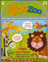 KLOO Zoo Game