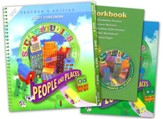Scott Foresman Social Studies Grade 2 Homeschool Bundle