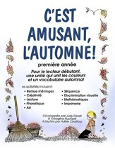C'EST AMUSANT, L'AUTOMNE! Gr. 1 - PDF Download [Download]