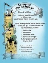 LA MANIE DES CHATEAUX Gr. 6-8 - PDF Download [Download]