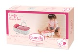 Mon Premier Baby Carry Bed, Pink