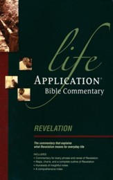 Revelation: Life Application Bible Commentary
