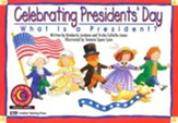 Learn To Read Holiday Series:  Celebrating Presidents' Day