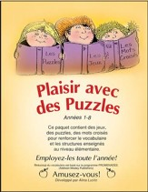 PLAISIR AVEC DES PUZZLES Gr. 1-8 - PDF Download [Download]