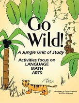 GO WILD! Gr. PK-1 - PDF Download [Download]