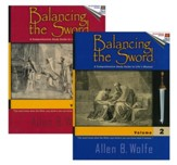 Balancing the Sword 2 Volumes