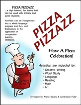 PIZZA PIZZAZZ Gr. 2-5 - PDF Download [Download]
