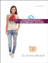 Introduction to Anatomy & Physiology Volume 2: Cardiovascular and Respiratory Systems - PDF Download [Download]