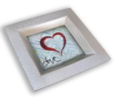 Love Heart, Trinket Dish