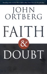 Faith and Doubt - eBook
