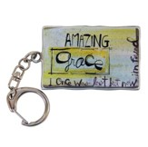 Amazing Grace, Keyring