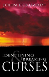 Identifying And Breaking Curses - eBook