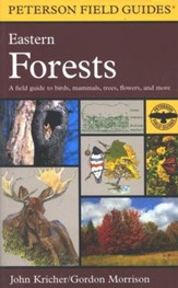 Peterson Field Guide to Eastern Forests of North America