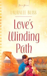 Love's Winding Path - eBook