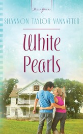 White Pearls - eBook