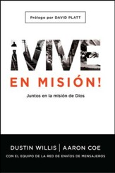¡Vive en Misión! (Life on Mission)