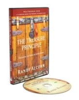 The Treasure Principle DVD, revised and updated