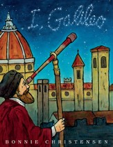I, Galileo - eBook