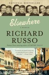 Elsewhere: A memoir - eBook
