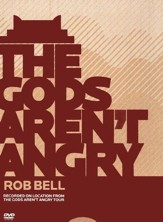 The Gods Aren't Angry, DVD