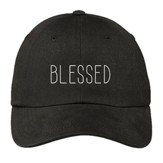 Blessed Cap, Gray