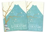 Explorations in Literature (Grade 7) Teacher Edition (2 Vol with CD-ROM