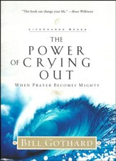 The Power of Crying Out: When Prayer Becomes Mighty