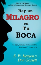 Hay Un Milagro En Tu Boca, eLibro  (There's a Miracle in Your Mouth, eBook)