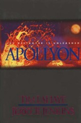 Apollyon, Left Behind Series #5, Hardcover