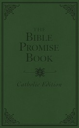 Bible Promise Book - Catholic Edition