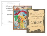 Discovering the Ancient World  Curriculum Set