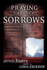Praying Through Sorrows - eBook