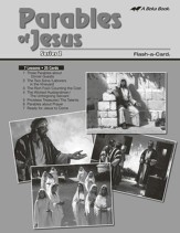 Extra Parables of Jesus Series 2 Lesson Guide