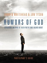 Rumors of God Participant's Guide - eBook
