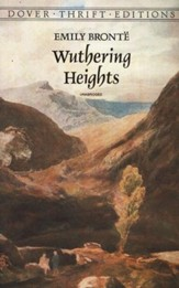 Wuthering Heights (Dover Publications) Paperback