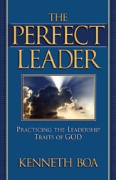 The Perfect Leader - eBook