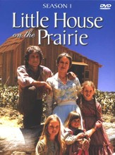 Little House on the Prairie: Season 1, DVD