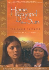 Home Beyond the Sun, DVD