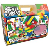 Super Thistle Blocks