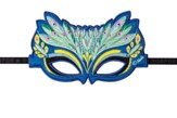 Peacock Dress Up Mask