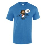 That Was Epic Shirt, Blue, XX-Large