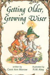Getting Older, Growing Wiser, Elf Help Book