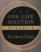 The One-Life Solution, Workbook
