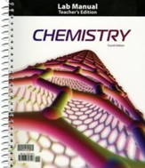 Chemistry Grade 11 Lab Manual Teacher's Edition (4th Edition)