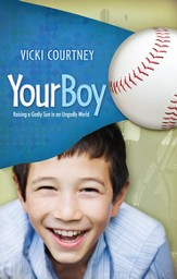 Your Boy - eBook