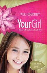 Your Girl - eBook