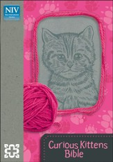 Curious Kittens Bible / Special edition - eBook