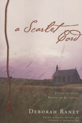 A Scarlet Cord - eBook