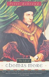 The Life of Thomas More - eBook